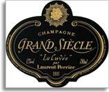 NV Laurent-Perrier Grand Siecle La Cuvee Brut