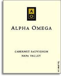 2011 Alpha Omega Cabernet Sauvignon Napa Valley