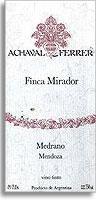 2009 Achaval Ferrer Finca Mirador Mendoza