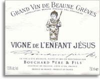 2010 Bouchard Pere et Fils Beaune Greves Vigne de l'Enfant Jesus