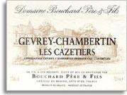2011 Bouchard Pere et Fils Gevrey-Chambertin Cazetiers