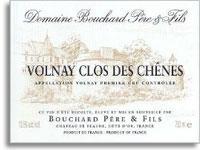 2011 Bouchard Pere Et Fils Volnay Clos Des Chenes