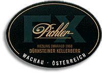 2014 F.X. Pichler Gruner Veltliner Smaragd Durnsteiner Kellerberg