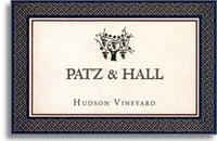 2009 Patz & Hall Wine Company Chardonnay Hudson Vineyard Carneros