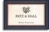 2008 Patz & Hall Wine Company Chardonnay Hyde Vineyard Carneros