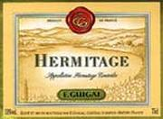 2010 E. Guigal Hermitage