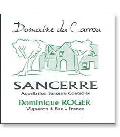 2015 Domaine du Carrou Sancerre