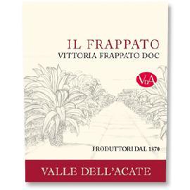 2004 Valle dell'Acate Il Frappato Vittoria Frappato Sicilia