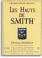 2005 Chateau Smith Haut Lafitte Les Hauts de Smith Pessac-Leognan (Pre-Arrival)