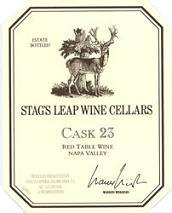 2006 Stag's Leap Wine Cellars Cabernet Sauvignon Cask 23 Napa Valley