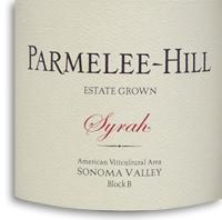 2004 Parmelee-Hill Syrah Block B Sonoma Valley
