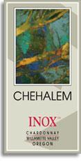 2011 Chehalem Chardonnay Inox Willamette Valley