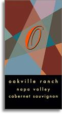 2007 Oakville Ranch Vineyards Cabernet Sauvignon Napa Valley