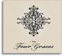 2011 The Four Graces Pinot Noir Yamhill-Carlton