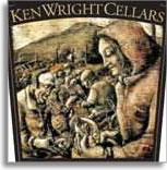 2010 Ken Wright Cellars Pinot Noir Mccrone Vineyard Yamhill Carlton District