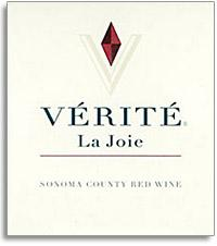 2008 Verite La Joie Red Wine Sonoma County