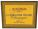 1990 Veuve Clicquot Ponsardin La Grande Dame