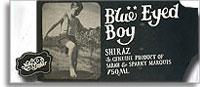 2010 Mollydooker Wines Shiraz Blue Eyed Boy South Australia