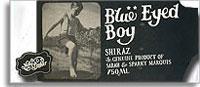 2013 Mollydooker Wines Shiraz Blue Eyed Boy South Australia