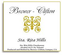 2008 Brewer-Clifton Chardonnay Sta. Rita Hills