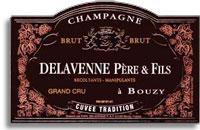 NV Delavenne Pere Et Fils Brut Tradition