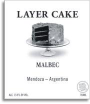 2010 Layer Cake Malbec
