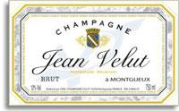 NV Jean Velut Brut