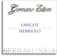 2009 Ettore Germano Langhe Nebbiolo