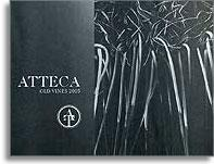 2011 Bodegas Ateca Atteca Calatayud