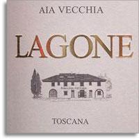 2011 Agricola Aia Vecchia Lagone Rosso Toscana