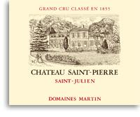 2013 Chateau Saint-Pierre Saint-Julien