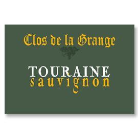 """2015 Francois Chidaine Touraine """"Clos de la Grange"""""""