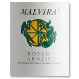 2015 Malvira Roero Arneis DOCG