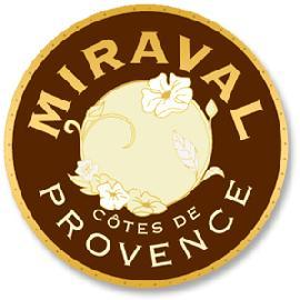 2016 Chateau Miraval Cotes de Provence Rose