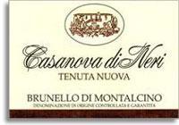 2006 Casanova Di Neri Brunello Di Montalcino Tenuta Nuova