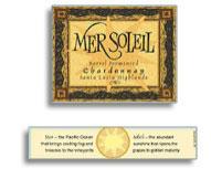 Vv Caymus Vineyards Chardonnay Mer Et Soleil