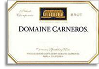 2006 Domaine Carneros Brut Cuvee