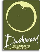 2010 Dashwood Sauvignon Blanc Marlborough