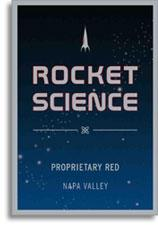 2004 Caldwell Vineyard Rocket Science Proprietary Red Napa Valley