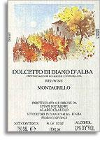 2011 Claudio Alario Dolcetto di Diano d'Alba Montagrillo