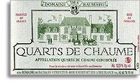 2009 Domaine Des Baumard Quarts De Chaume