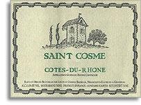 2009 St. Cosme Cotes du Rhone Blanc