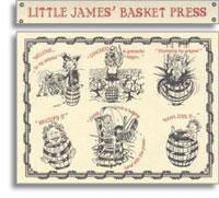 2009 St. Cosme Little James Basket Press Vin de France