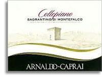 2005 Arnaldo Caprai Sagrantino Di Montefalco Collepiano
