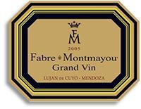 2010 Fabre Montmayou Grand Vin Mendoza