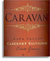 2003 Darioush Cabernet Sauvignon Caravan Napa Valley