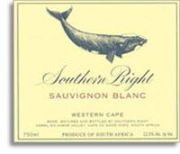 2012 Southern Right Sauvignon Blanc Walker Bay
