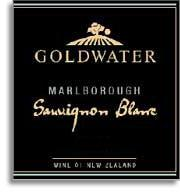 2014 Goldwater Estate Sauvignon Blanc Wairau Valley Marlborough
