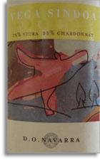 2011 Bodegas Nekeas Chardonnayviura Vega Sindoa Navarra