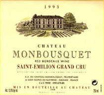 2005 Chateau Monbousquet Saint-Emilion